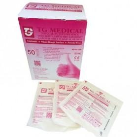Manusi chirurgicale sterile pudrate Top Glove 1 pereche marimea 7.5