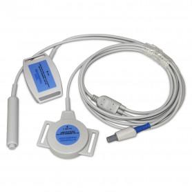 Cablu 3 in 1 pentru monitor fetal CMS 800G
