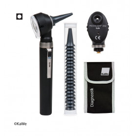 Oftalmoscop Piccolight E50 negru