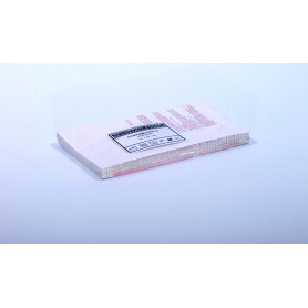Hartie CTG Corometrics 4305 BAO 152 mm x 90 mm x 150 pagini