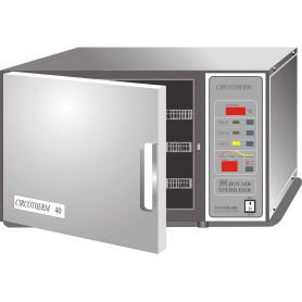 Sterilizator cu aer cald 22 l
