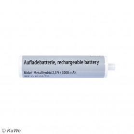 Acumulator 2.5 V KaWe 12.80110.722
