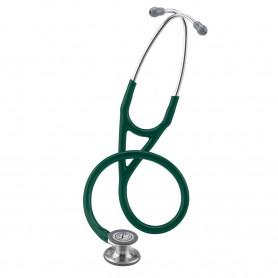 Stetoscop Littmann Cardiology IV verde inchis 6155