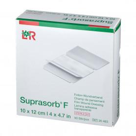 Pansament film steril Suprasorb F 10 cm x 12 cm 50 buc/cut