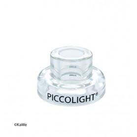 Suport de masa KaWe Piccolight, transparent 01.78102.001