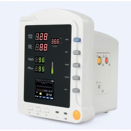 Monitor Functii Vitale Contec CMS 5000