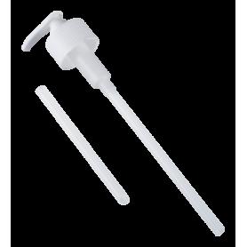 Pompa dozatoare pentru flacoane 500 ml 1 L