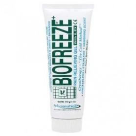 BIOFREEZE gel pentru calmarea durerii, tub 118 ml