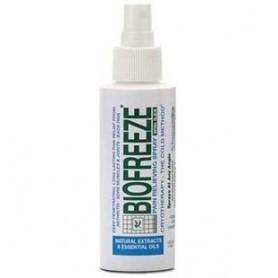 BIOFREEZE Spray pentru calmarea durerii,110 gr