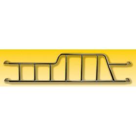 Grila laterala universala pentru pat de spital,190 cm