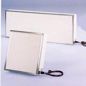 Negatoscop 120 X 43 cm, fara reglare luminozitate